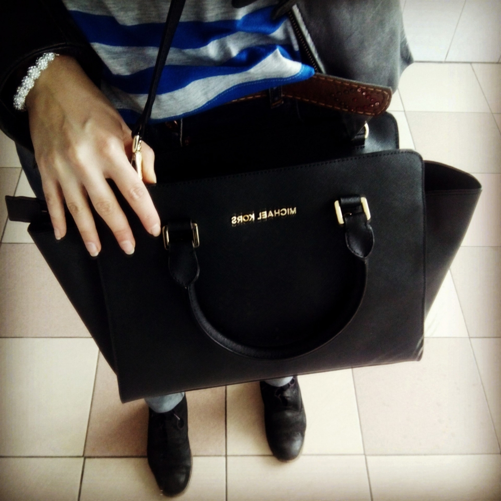 Невероятно крутая брендовая сумка Michael Kors! - Сумка,аксессуар ... 1c6a5913252